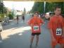 Straßenlauf in Zistersdorf
